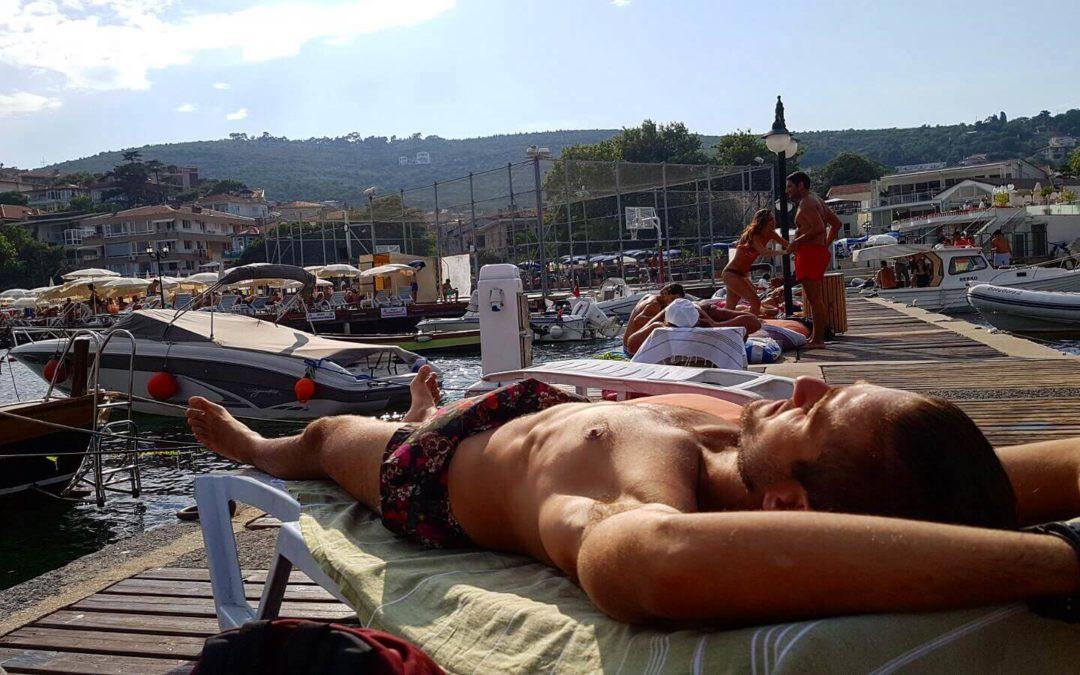 Ett alternativt sätt att komma i sommarformen?