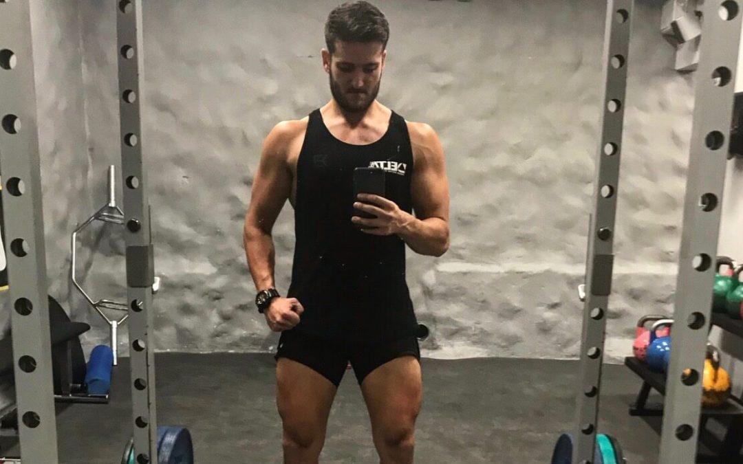 Få mer träningresultat genom olika former av progression